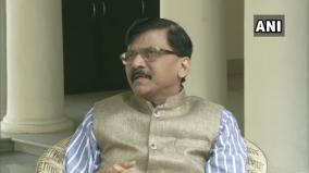 sena-cm-led-maha-govt-to-be-in-place-by-dec-1st-week-raut