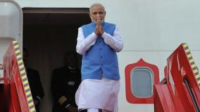 pm-modi-undertook-7-foreign-trips-to-9-countries-from-aug-nov-mea