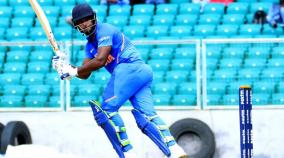 indian-cricket-fans-try-to-decode-sanju-samson-s-cryptic-tweet