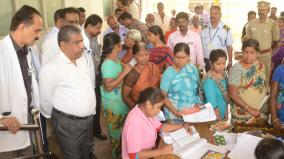 covai-collector-inspected-government-hospital