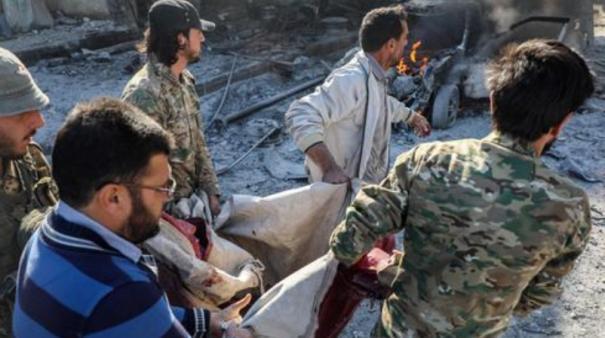 turkey-says-car-bomb-in-northeast-syria-kills-at-least-3