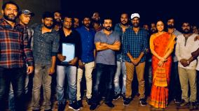 ponmagal-vanthal-shooting-finished