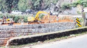ooty-roads-issue