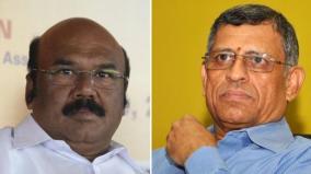 minister-jayakumar-condemns-gurumurthy