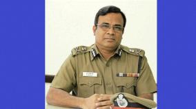 all-transactions-in-police-must-be-in-tamil-dgp-tripathi-action-directive