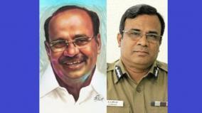 tamil-in-police-dept-ramadas-congratulates-dgp-tripathi