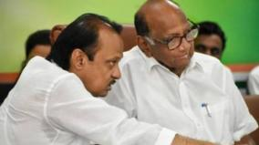 ajit-pawar-yielded-to-persuasion-by-his-clan