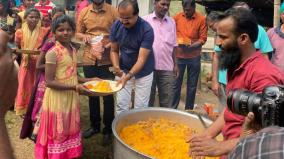 children-eat-biriyani-for-the-first-time