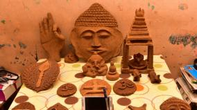 art-from-cow-dung-organic-farmer-near-madurai-shines-in-his-way