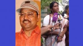 controversy-over-women-complaint-to-director-bhagiraj-at-the-police-commissioner-s-office