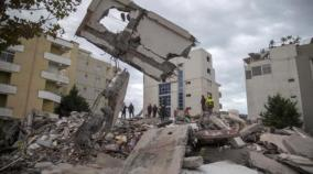 forty-dead-as-families-pulled-from-albania-earthquake