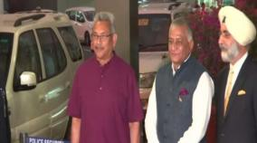 sri-lanka-president-gotabaya-rajapaksa-arrives-on-3-day-india-visit