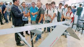 the-drone-market