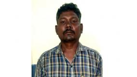 bomb-threat-to-anna-arivalayam-alcohol-addictr-arrested