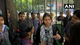 teenage-girl-sits-on-solitary-protest-outside-parliament-over-crimes-against-women