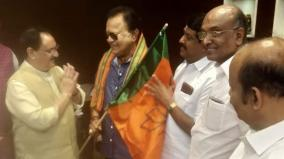 radharavi-joins-bjp