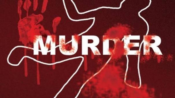 mesthri-murder
