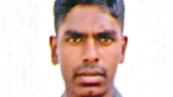 army-man-died