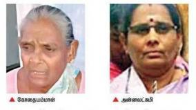 udumalai-gowsalya-mother-arrested