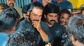 karthi-cries-for-his-fan-death