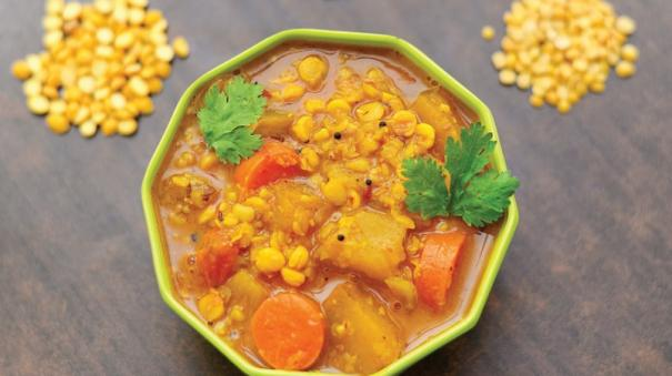 dhal-recipes