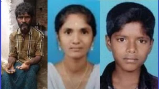 mettupalayam-accident-a-worker-who-donated-her-children-s-eyes-amid-the-tragedy