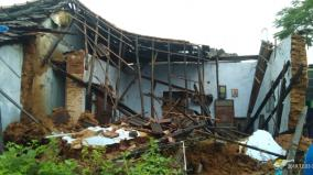 heavy-rains-lash-nellai-two-houses-gets-damaged-in-ambasamudram-2-injured
