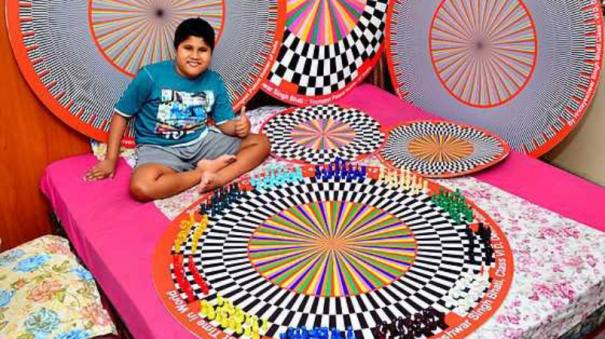 jaipur-child-prodigy-gets-national-award-from-vice-president