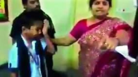 telangana-student-wearing-ayyappa-attire-asked-to-not-come-to-school