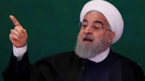 iran-s-president-hassan-rouhani-has-called-for-the-release-of-any-unarmed-and-innocent-people