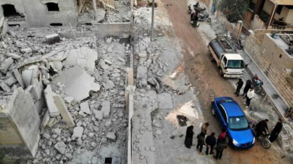 8-children-among-10-killed-in-syria-mortar-attack