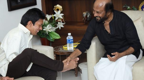 pranav-post-about-meeting-rajini