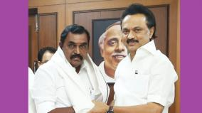 chief-minister-palanisamy-s-cousin-brother-joined-dmk-aiadmk-people-complain-about-nothing