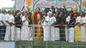 jayalalithaa-statue-opened-in-madurai-amidst-opposition
