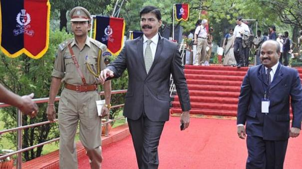 k-vijay-kumar-ips-has-been-appointed-as-mha-s-new-senior-security-advisor-for-j-k-and-other-left-wing-extremism-affected-states