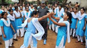 self-defence-training-for-girls-in-govt-schools-hrd-minister