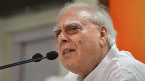 savage-taliban-style-justice-will-make-courts-irrelevant-sibal-on-telangana-encounter