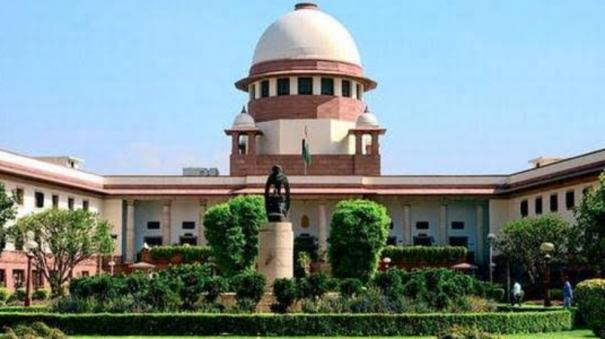 gangrape-murder-of-hyderabad-vet-sc-to-consider-hearing-pil-for-probe-into-encounter-of-4-accused