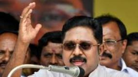 local-body-election-ttv-dhinakaran-slams-tn-govt