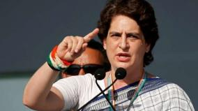 priyanka-gandhi-slams-bjp-for-onion-petrol-price-rise