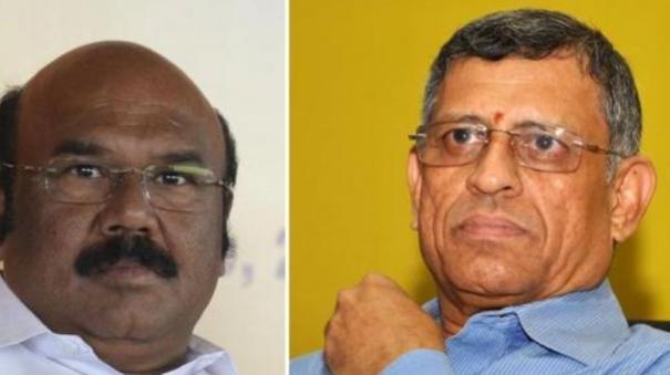 minister-jayakumar-slams-gurumurthy