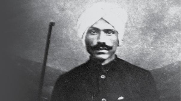 மக்கள் கவி பாரதி | Bharathi - hindutamil.in