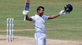 agarwal-replaces-injured-dhawan-in-india-s-odis
