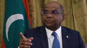 it-is-not-for-maldives-to-comment-on-cab-foreign-minister-abdulla-shahid
