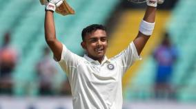 ranji-shaw-slams-200-as-mumbai-in-total-command-against-baroda