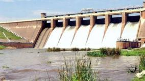high-court-refuses-to-stay-opening-of-water-from-vaigai-dam