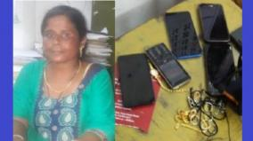 cell-phone-theft-using-temple-festival-convention-tiptop-lady-arrested