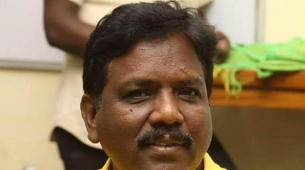 central-university-to-be-set-up-for-tamil-ravikumar-demands-in-lok-sabha