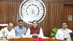 hrd-ministry-defers-decision-to-hike-mtech-fee-in-iits