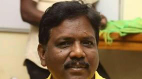 central-university-to-be-set-up-for-tamil-ravikumar-demands-in-lok-sabha
